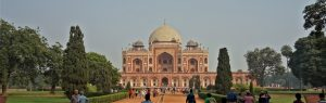 Delhi tourist attractions