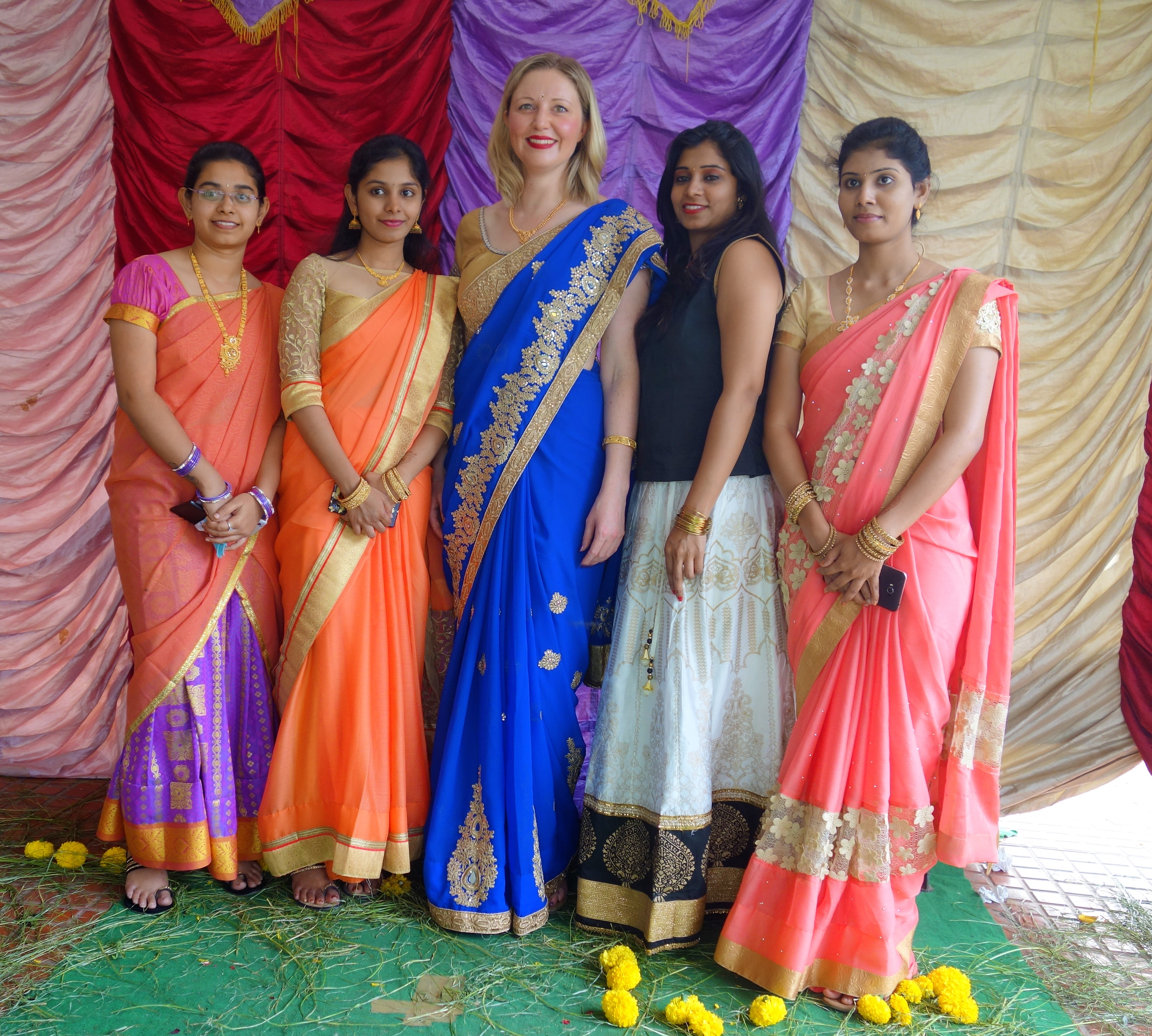 How to Get Married in South India in 1,468 Easy Steps!