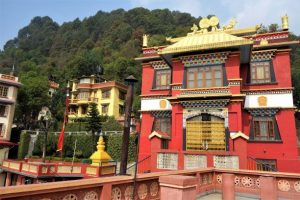 Things to do in Kathmandu Buddhist Monastery
