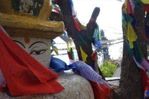 Things to do in Kathmandu Swayambhu Stupa Swayambhunath