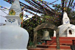 Things to do in kathmandu prayer flags