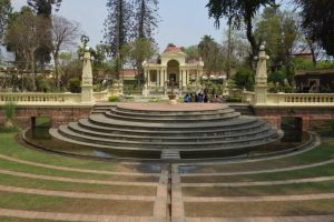 Things to do in Kathmandu garden of dreams