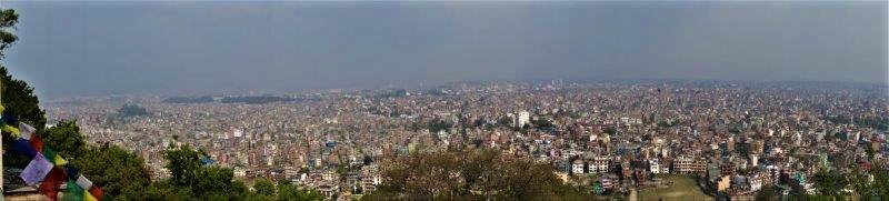 Things to do in Kathmandu view