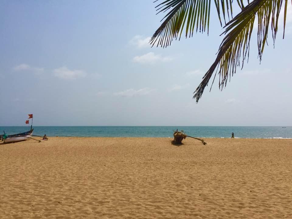 Goa – Paradise, beaches, and history