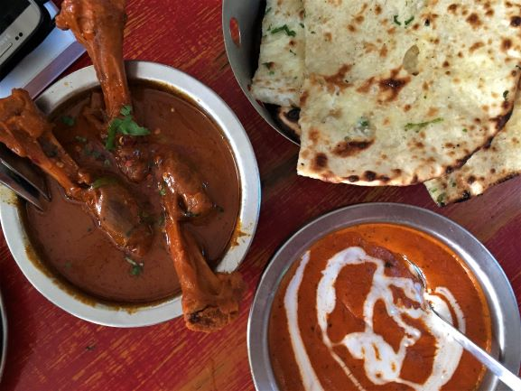 The food in India: the good, the great, and the very best