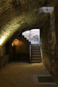Alhambra jail