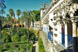 Dorne Seville