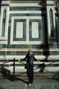 Cattedrale di Santa Maria del Fiore's Pajama-