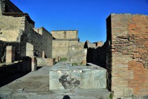 pompeii fast food