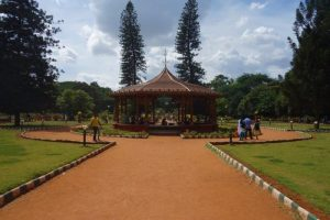 things to do in bangalore lalbagh gardens