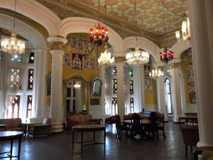 things to do in bangalore  palace
