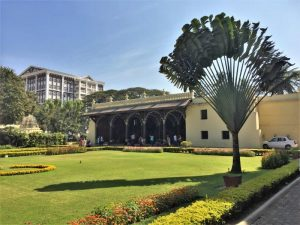 things to do in bangalore summer palace
