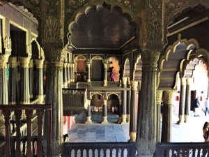 things to do in bangalore tipu sultan