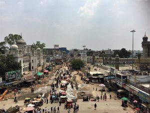 things to do in hyderabad view from charminar