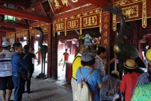 Top Ten Things to do in Hanoi ibis turtle