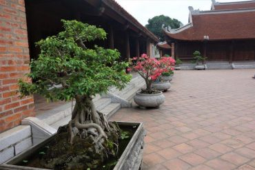 Top Ten Things to do in Hanoi temple of literature