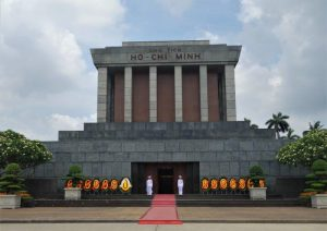 Top Ten Things to do in Hanoi ho chi minh