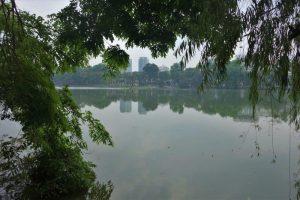 Top Ten Things to do in Hanoi hoan kiem lake
