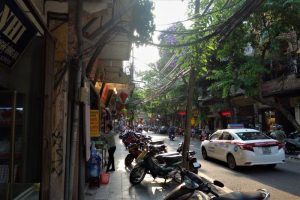 Top Ten Things to do in Hanoi old quarter