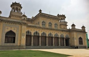 things to do in hyderabad palace