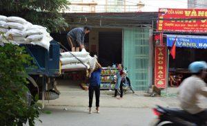 Bac Ha vietnam