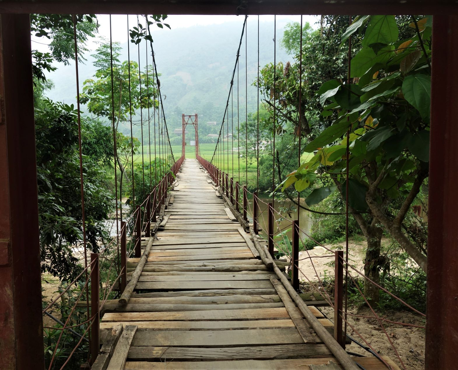 Ha Giang Vietnam, The Place of the H'mong, Karst Formations, & INCREDIBLE Views