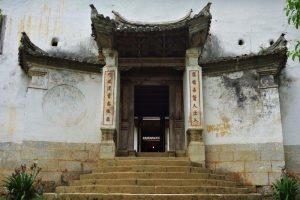 ha giang vietnam palace