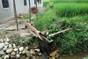 ha giang vietnam rice mill